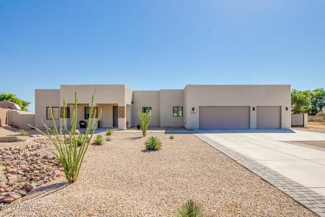 10285 W Shetland Lane, Casa Grande, AZ 85194 (MLS #6309963) :: The Ellens Team