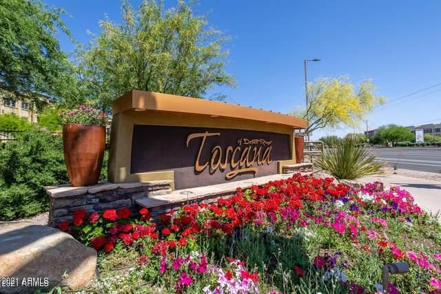 5350 E Deer Valley Drive #1259, Phoenix, AZ 85054 (MLS #6309964) :: Zolin Group