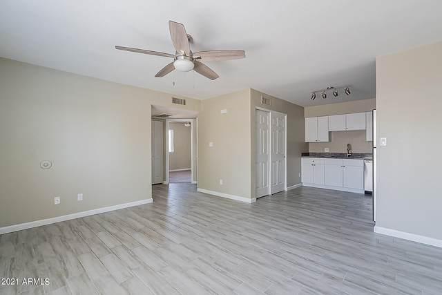 2151 N Meridian Road #40, Apache Junction, AZ 85120 (MLS #6309965) :: Conway Real Estate