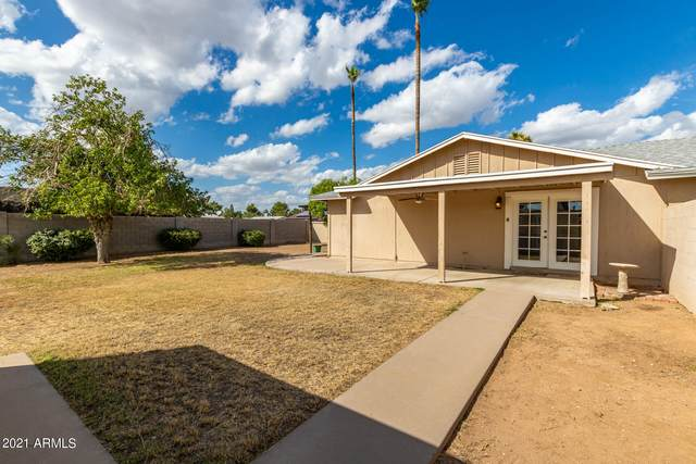 13826 N 48TH Avenue, Glendale, AZ 85306 (MLS #6309970) :: Elite Home Advisors