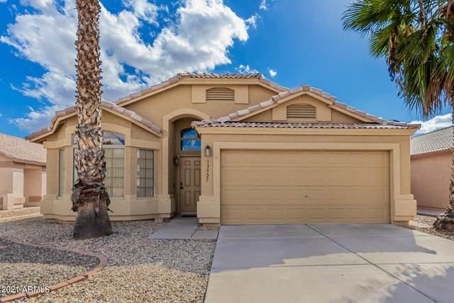 13327 W Desert Lane, Surprise, AZ 85374 (MLS #6309977) :: Keller Williams Realty Phoenix