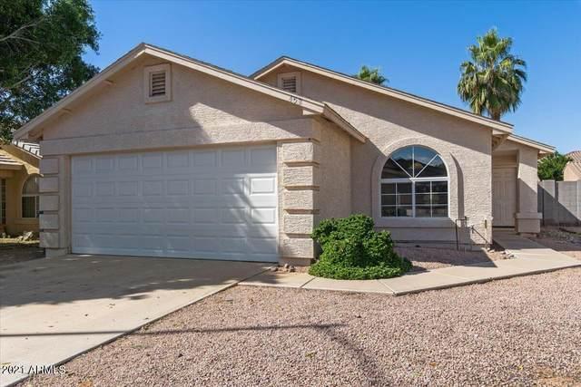 452 S Torrence, Mesa, AZ 85208 (MLS #6309984) :: The Garcia Group