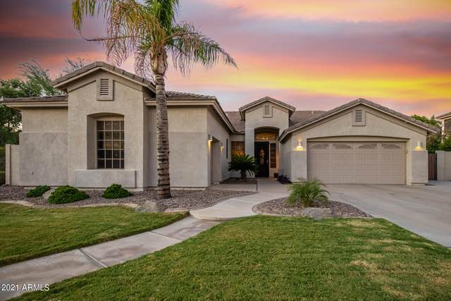 92 E Frances Lane, Gilbert, AZ 85295 (MLS #6309985) :: Conway Real Estate