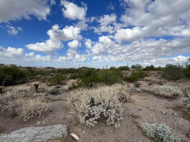 3440 N Granite Pointe, Mesa, AZ 85207 (MLS #6309990) :: The Ellens Team