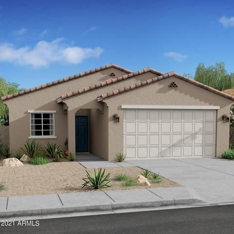 2553 N Kenna Place, Casa Grande, AZ 85122 (MLS #6310004) :: Conway Real Estate