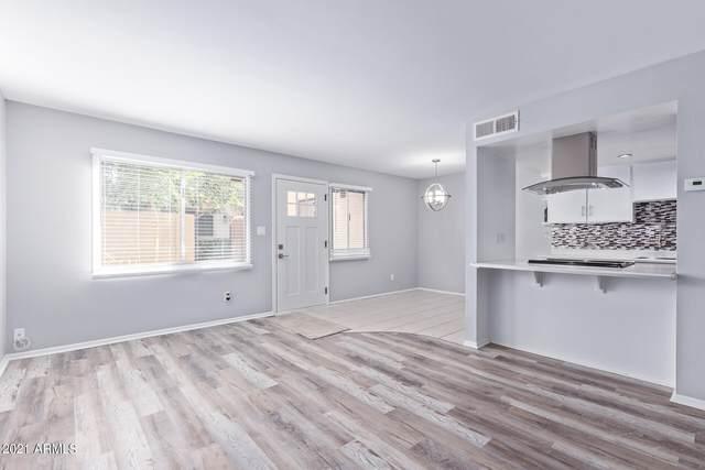 4279 N 81ST Street, Scottsdale, AZ 85251 (MLS #6310011) :: Conway Real Estate