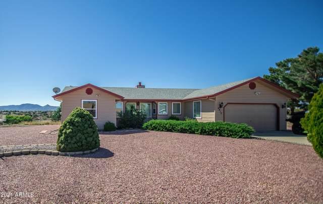 4810 N Towago Circle, Prescott Valley, AZ 86314 (MLS #6310013) :: Conway Real Estate