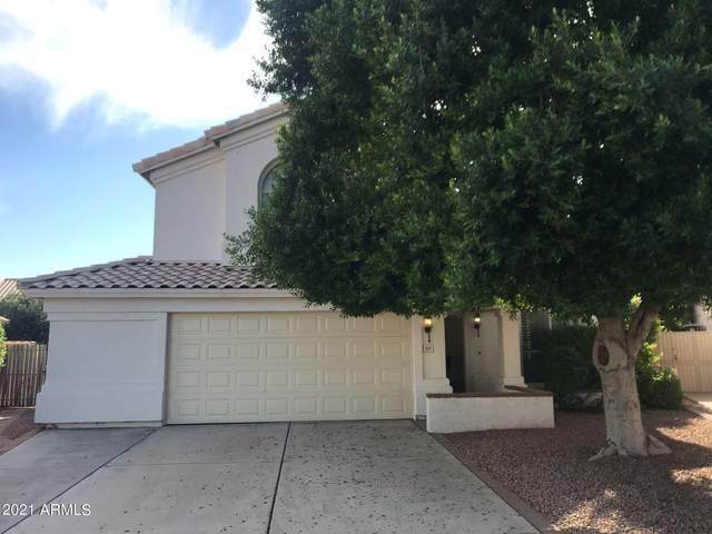 1137 W Betty Elyse Lane, Phoenix, AZ 85023 (MLS #6310014) :: Arizona Home Group
