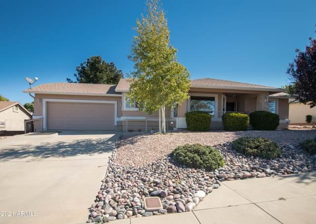 7169 N Valley Vista Road, Prescott Valley, AZ 86315 (MLS #6310018) :: Conway Real Estate
