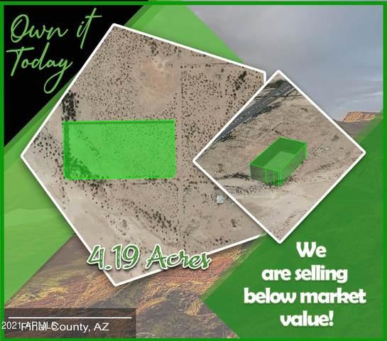 0 13, Casa Grande, AZ 85193 (MLS #6310020) :: Conway Real Estate