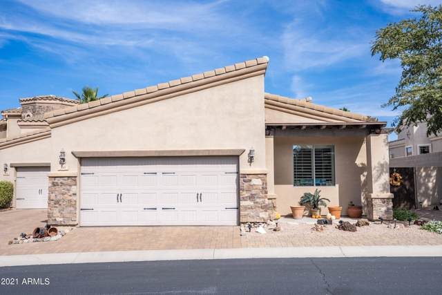 6202 E Mckellips Road #113, Mesa, AZ 85215 (MLS #6310021) :: The AZ Performance PLUS+ Team