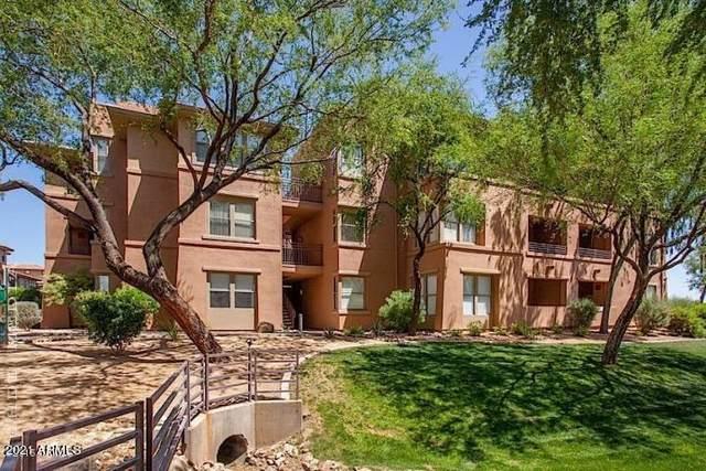 19777 N 76TH Street #2246, Scottsdale, AZ 85255 (MLS #6310032) :: Dave Fernandez Team | HomeSmart