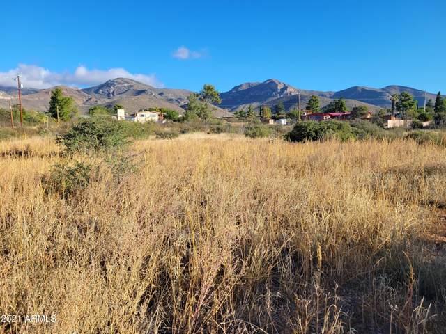 TBD W Yuma Drive, Bisbee, AZ 85603 (MLS #6310035) :: Fred Delgado Real Estate Group