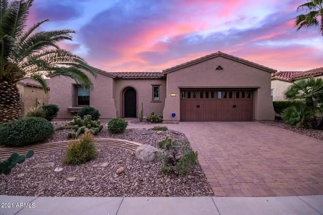 27334 N 125TH Avenue, Peoria, AZ 85383 (MLS #6310038) :: Klaus Team Real Estate Solutions