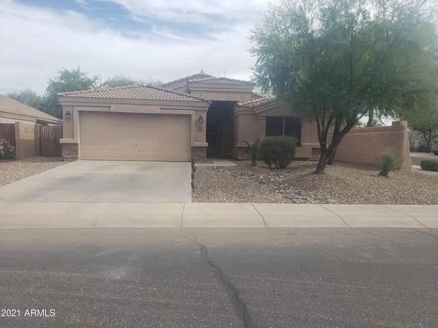 2082 N Sabino Lane, Casa Grande, AZ 85122 (MLS #6310039) :: Conway Real Estate