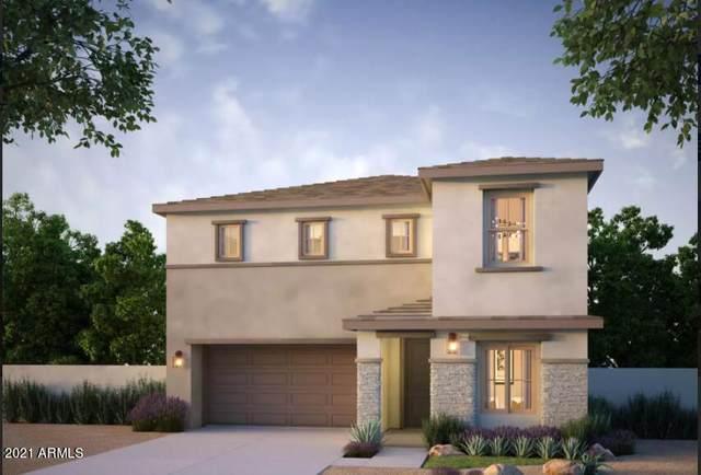 1718 E Stella Lane, Phoenix, AZ 85016 (MLS #6310045) :: Keller Williams Realty Phoenix