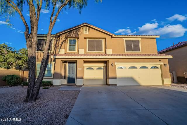 3937 S Adelle, Mesa, AZ 85212 (MLS #6310051) :: Dave Fernandez Team | HomeSmart