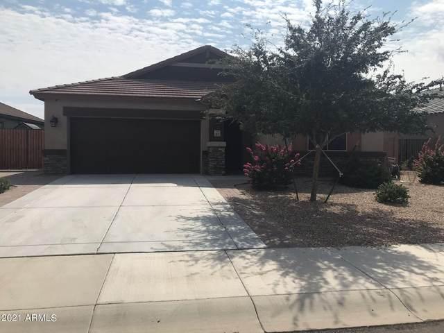 13527 W Desert Moon Way, Peoria, AZ 85383 (MLS #6310055) :: Keller Williams Realty Phoenix