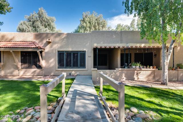 14300 W Bell Road #140, Surprise, AZ 85374 (MLS #6310062) :: D & R Realty LLC