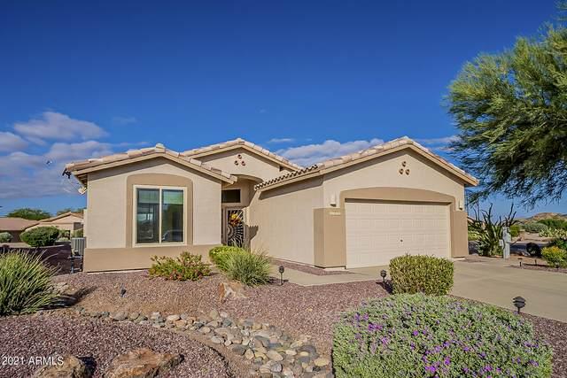 6270 S Fairway Drive, Gold Canyon, AZ 85118 (MLS #6310070) :: Conway Real Estate