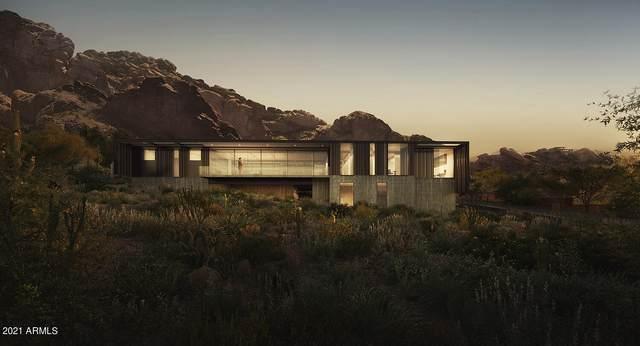 4975 E Mcdonald Drive, Paradise Valley, AZ 85253 (MLS #6310072) :: Jonny West Real Estate