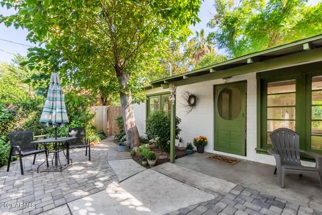7309 N 31ST Drive, Phoenix, AZ 85051 (MLS #6310087) :: Conway Real Estate
