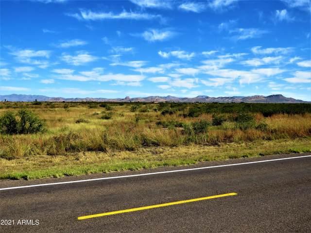 TBD Sonoita Loop, Douglas, AZ 85607 (MLS #6310089) :: Keller Williams Realty Phoenix
