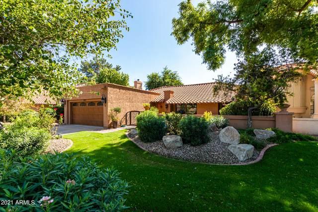 5415 E Piping Rock Road, Scottsdale, AZ 85254 (MLS #6310094) :: Keller Williams Realty Phoenix