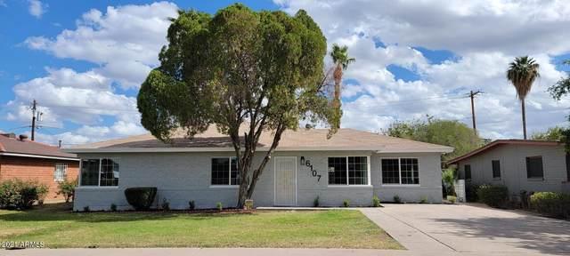 6107 N 19TH Avenue, Phoenix, AZ 85015 (MLS #6310095) :: The Copa Team | The Maricopa Real Estate Company