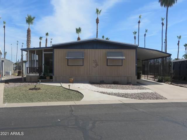 9501 E Broadway Road #100, Mesa, AZ 85208 (MLS #6310099) :: Yost Realty Group at RE/MAX Casa Grande