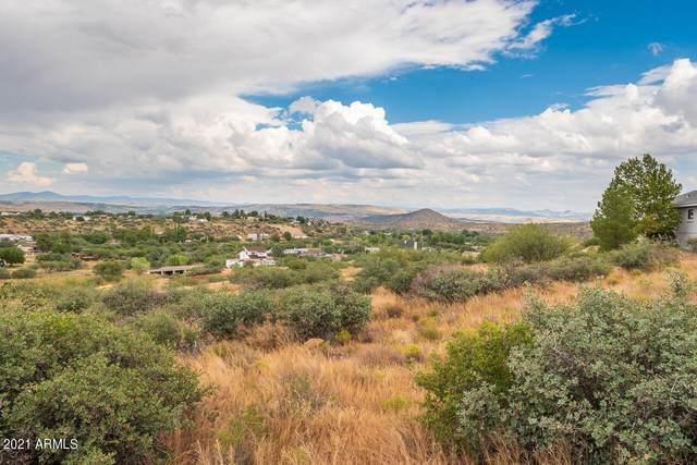 20290 E Tonelea Trail, Mayer, AZ 86333 (MLS #6310102) :: Klaus Team Real Estate Solutions
