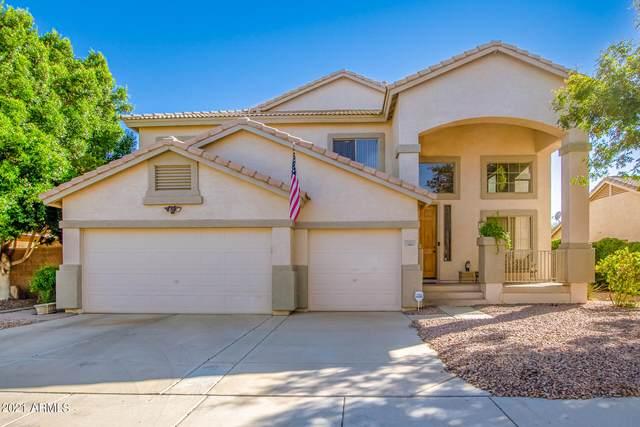 7921 W Hilton Avenue, Phoenix, AZ 85043 (MLS #6310105) :: Hurtado Homes Group