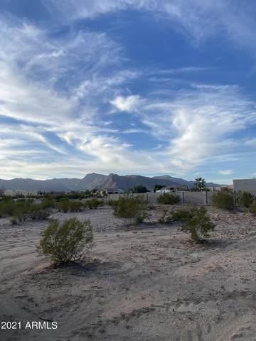 00 N 196 Drive, Litchfield Park, AZ 85340 (MLS #6310112) :: Conway Real Estate