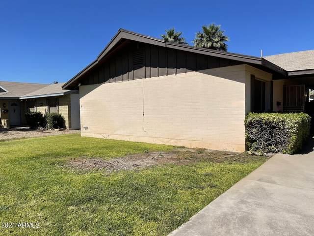 1634 E Bishop Drive, Tempe, AZ 85282 (MLS #6310114) :: Elite Home Advisors