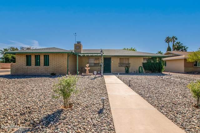 435 E Minton Drive, Tempe, AZ 85282 (MLS #6310115) :: Conway Real Estate