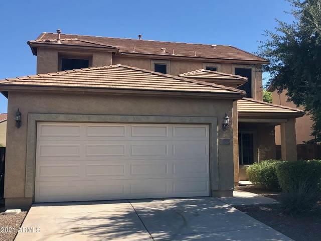 20389 N 262ND Avenue, Buckeye, AZ 85396 (MLS #6310118) :: Conway Real Estate