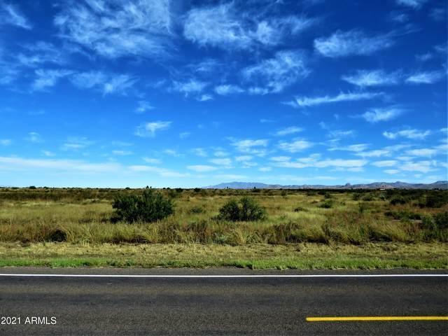 TBD E Madrid Street, Douglas, AZ 85607 (MLS #6310121) :: Conway Real Estate