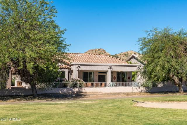 5443 S Mohave Sage Drive, Gold Canyon, AZ 85118 (MLS #6310123) :: The Property Partners at eXp Realty
