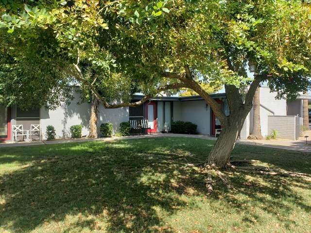 4204 N 38TH Street #3, Phoenix, AZ 85018 (MLS #6310125) :: Conway Real Estate