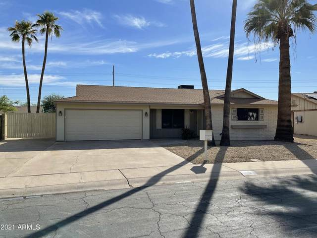 3313 W Vogel Avenue, Phoenix, AZ 85051 (MLS #6310126) :: CANAM Realty Group
