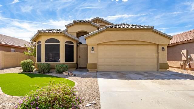 10241 W Jessie Lane, Peoria, AZ 85383 (MLS #6310129) :: Keller Williams Realty Phoenix
