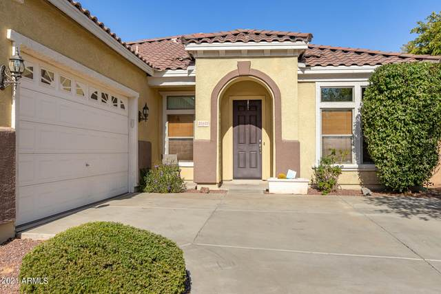 25933 N Sandstone Way, Surprise, AZ 85387 (MLS #6310135) :: Keller Williams Realty Phoenix