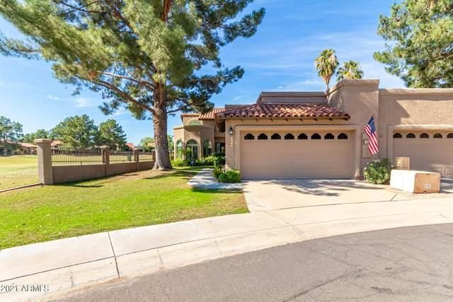 4043 E Sunnyside Drive, Phoenix, AZ 85028 (MLS #6310136) :: Scott Gaertner Group