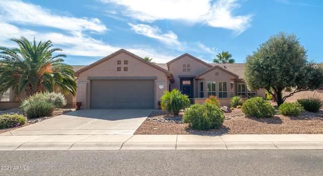 16195 W Copper Point Lane, Surprise, AZ 85374 (MLS #6310139) :: Keller Williams Realty Phoenix