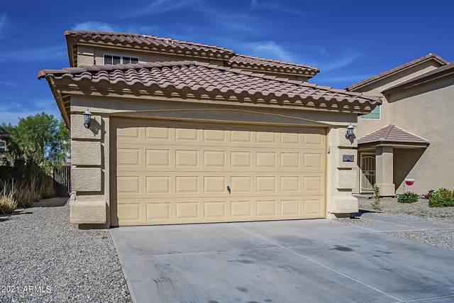 1338 W Central Avenue, Coolidge, AZ 85128 (MLS #6310149) :: Dave Fernandez Team   HomeSmart