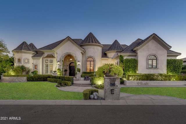 2659 E Lovebird Lane, Gilbert, AZ 85297 (MLS #6310150) :: Elite Home Advisors