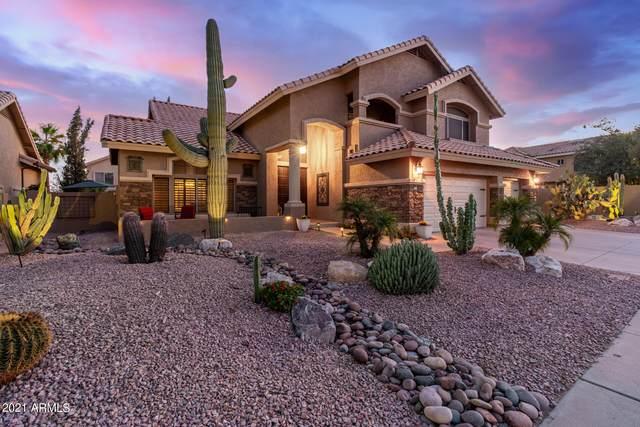 1615 E Saltsage Drive, Phoenix, AZ 85048 (MLS #6310152) :: Arizona Home Group