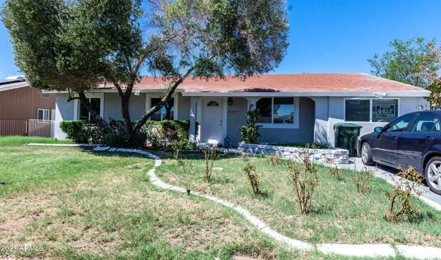 4508 E Alta Vista Road, Phoenix, AZ 85042 (MLS #6310153) :: The Luna Team