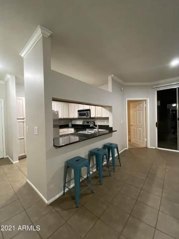 7009 E Acoma Drive #1097, Scottsdale, AZ 85254 (MLS #6310155) :: Power Realty Group Model Home Center