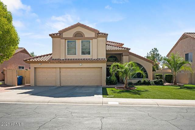 9835 S 43RD Place, Phoenix, AZ 85044 (MLS #6310164) :: Dave Fernandez Team   HomeSmart